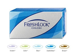 FreshLook Colors | Colored Contacts | Lensbest