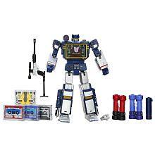 Transformers Masterpiece - Soundwave