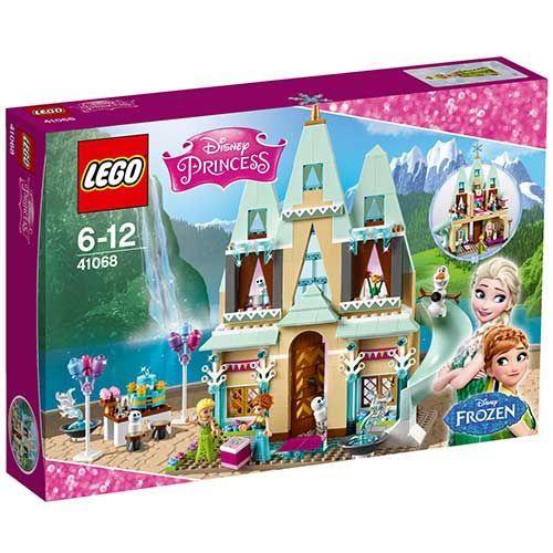 Disney Princess Fest på Arendal slot 41068 - Coop.dk
