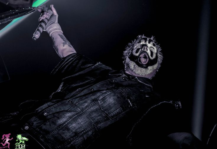 "insane clown posse riddlebox tour | Insane Clown Posse's ""The Riddlebox"" Tour – Atlanta, GA ..."