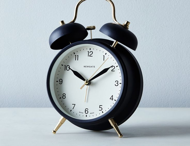 7 Great Analog Alarm Clocks to Replace Your Smartphone • Gear Patrol