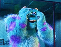 Surprised by Monsters, Inc. | Surprised Patrick Is Surprised By Everything On The Internet