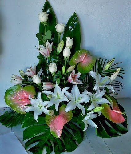 flores para felicitar cumpleaños con ternura