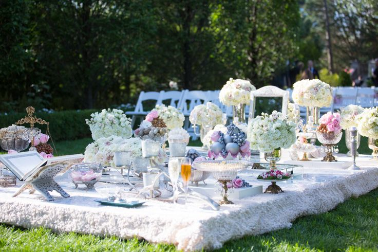 Graydon Hall Manor Persian ceremony