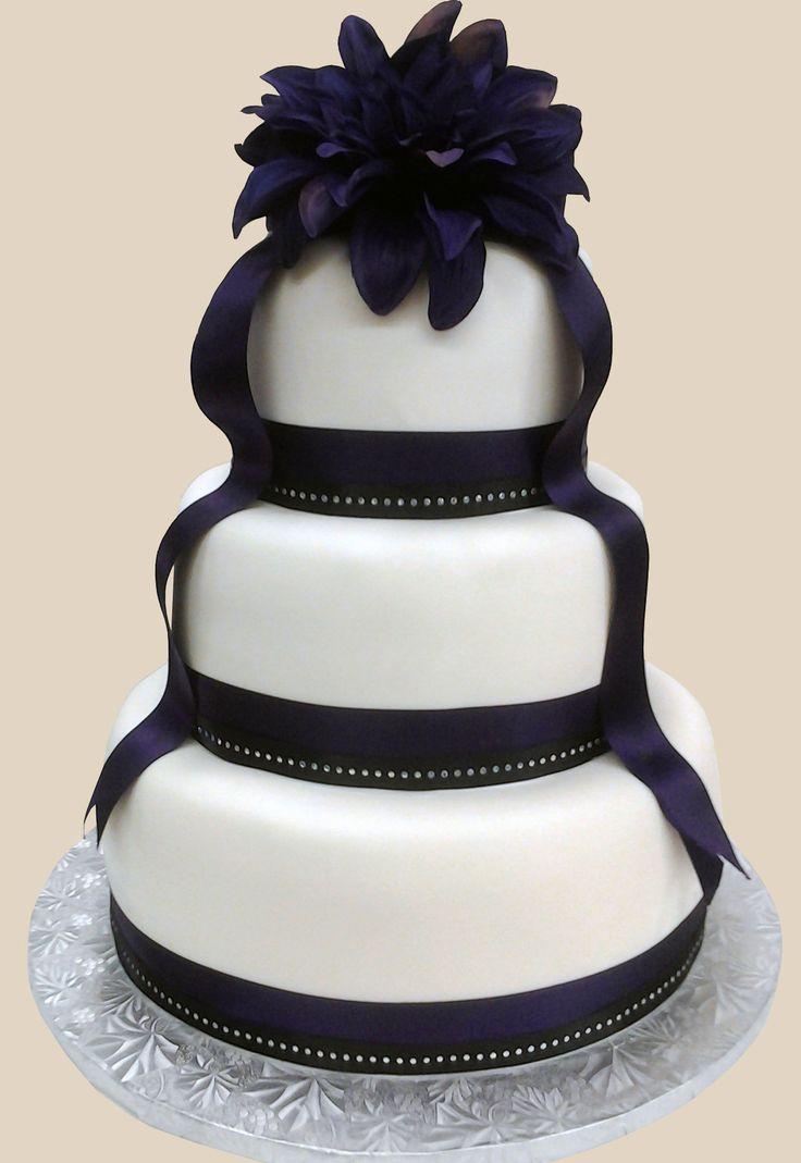 Best 271 CAKES images on Pinterest   Cake wedding, Wedding ideas and ...