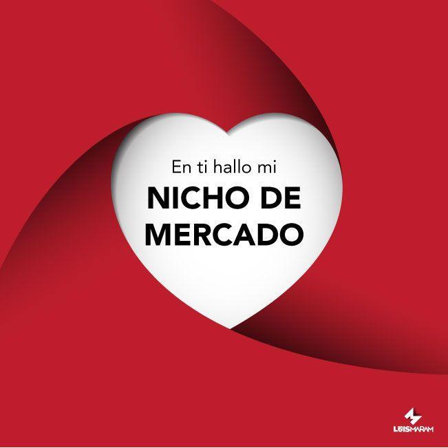 Frase marketera para San Valentín. Velas todas en http://blog.luismaram.com/2014/02/12/14-frases-de-marketing-para-san-valentin/