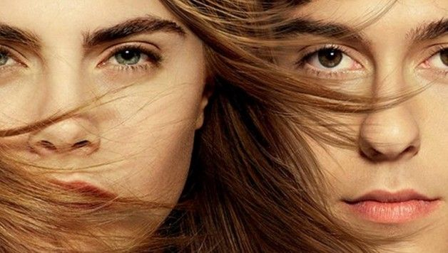 Renowned for Sound reviews 'Paper Towns'