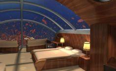 Hotel Embaixo D agua Fiji