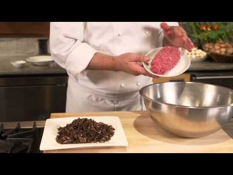 Mushroom Blendability: Your Questions Answered with Chef Bill and Bart