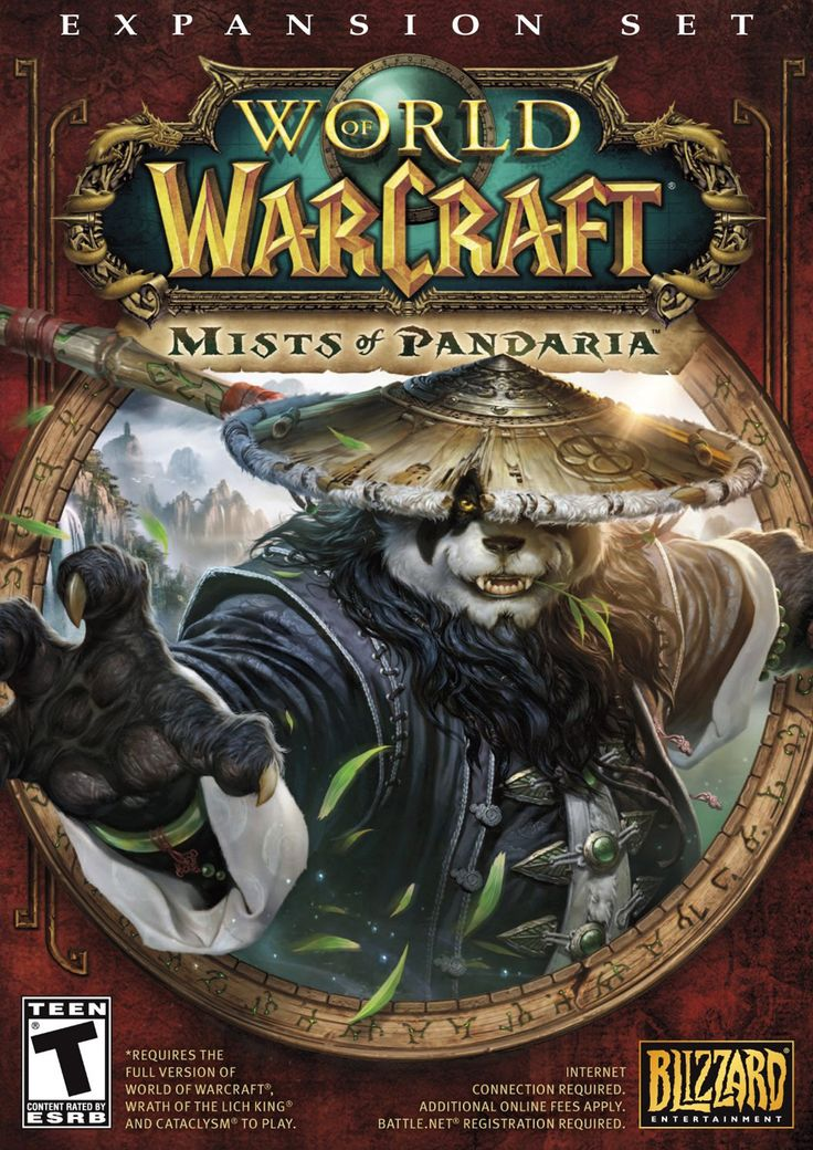 World of Warcraft Highly Compressed Full Version Free