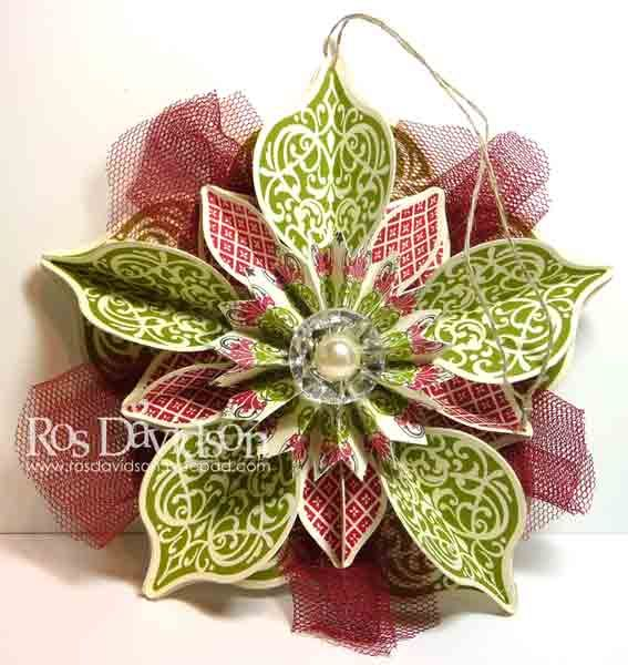 195 best images about crafts for older adults on pinterest for Christmas ornament craft ideas adults