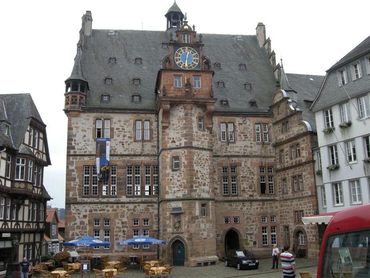 plaza marburg