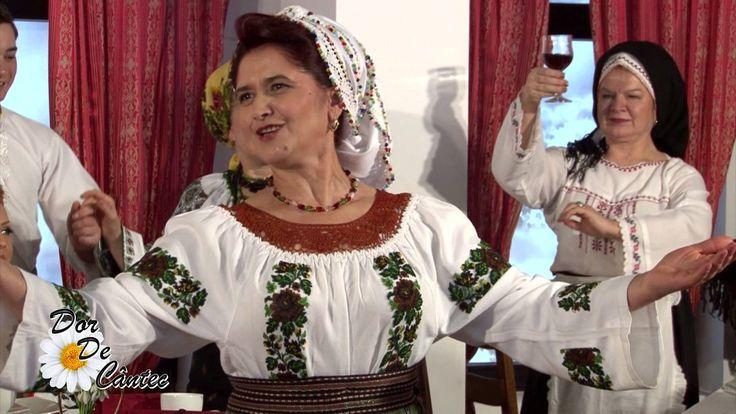 Maria Tataru - Hai la joc tata Catrina