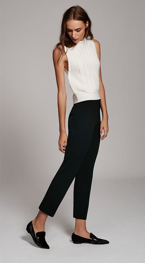 Club Monaco Women's Pants | @andwhatelse
