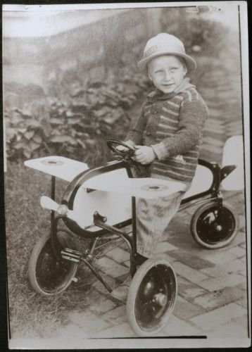 Antique Airplane Tricycle : Images about pedal cars aeroplanes trucks