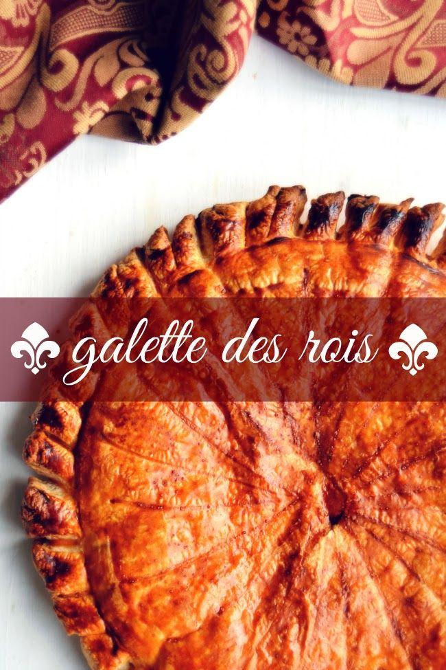 Sweet Gula: Galette des Rois