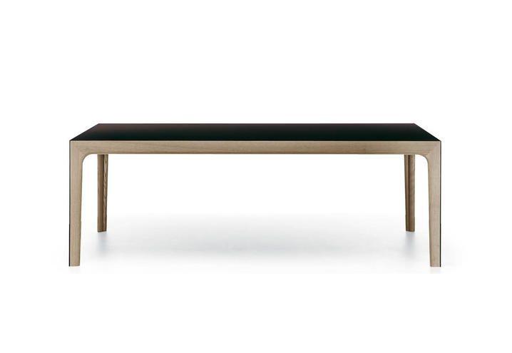 5 tavoli consolle rettangolari e sottili