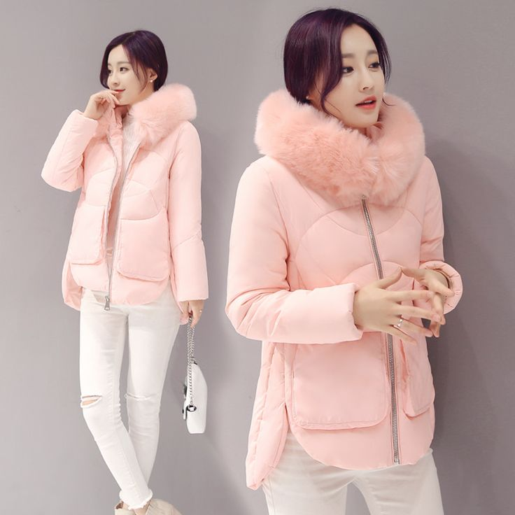 Want' to like a product without buying it, check this one out Winter Jacket Thi... only available on Costbuys http://www.costbuys.com/products/winter-jacket-thick-fur-collar-coat-for-female-winter-warm-cotton-coat-women-clothing-plus-size?utm_campaign=social_autopilot&utm_source=pin&utm_medium=pin