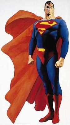 """Hero Envy"" The Blog Adventures: HULK VS SUPERMAN"