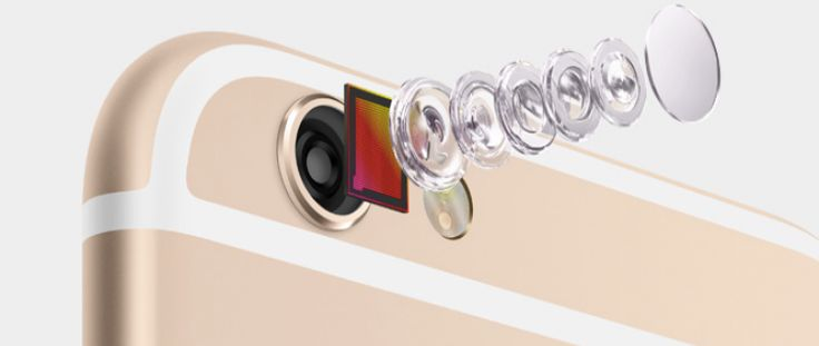 Apple iPhone 6S to Feature FaceTime Camera LED Flash