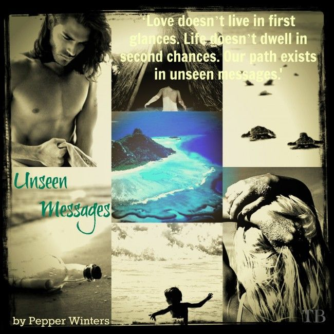 Unseen Messages By Pepper Winters Totallybookedblog Book Teaser Messages Winters