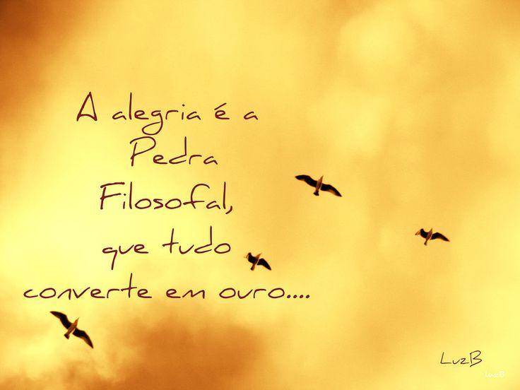 alegria: