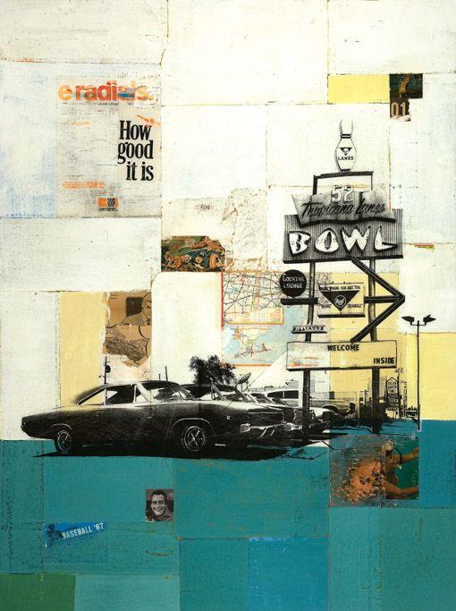How Good It Is by Robert Mars (2008)