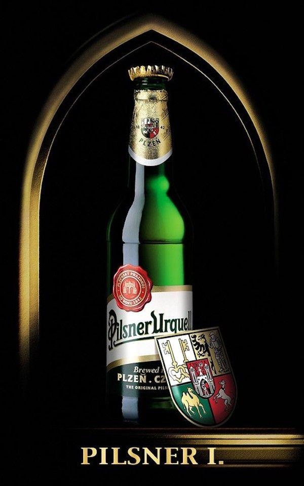 """Plzeňský Prazdroj je tradiční české označení piva v současné době vyráběného pod obchodním názvem Pilsner Urquell v pivovaru Plzeňský Prazdroj a. s. Vůbec poprvé na celém světě byl tento druh piva uvařen 5.10.1842 v plzeňském pivovaru bavorským sládkem Josefem Grollem (1813-1887). Ochranná známka byla registrována v roce 1898 a to dvojjazyčně, česky jako """"Plzeňský Prazdroj"""" a německy jako """"Pilsner Urquell"""". Národ však tento název nepřijal, a tak se nejčastěji slyší označení """"Plzeň""""."""
