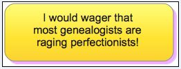 """Read more genealogy sayings on the GenealogyBank blog: """"Your Top Genealogy Challenges & Frustrations."""" http://blog.genealogybank.com/what-say-you-your-top-genealogy-challenges-frustrations.html"""