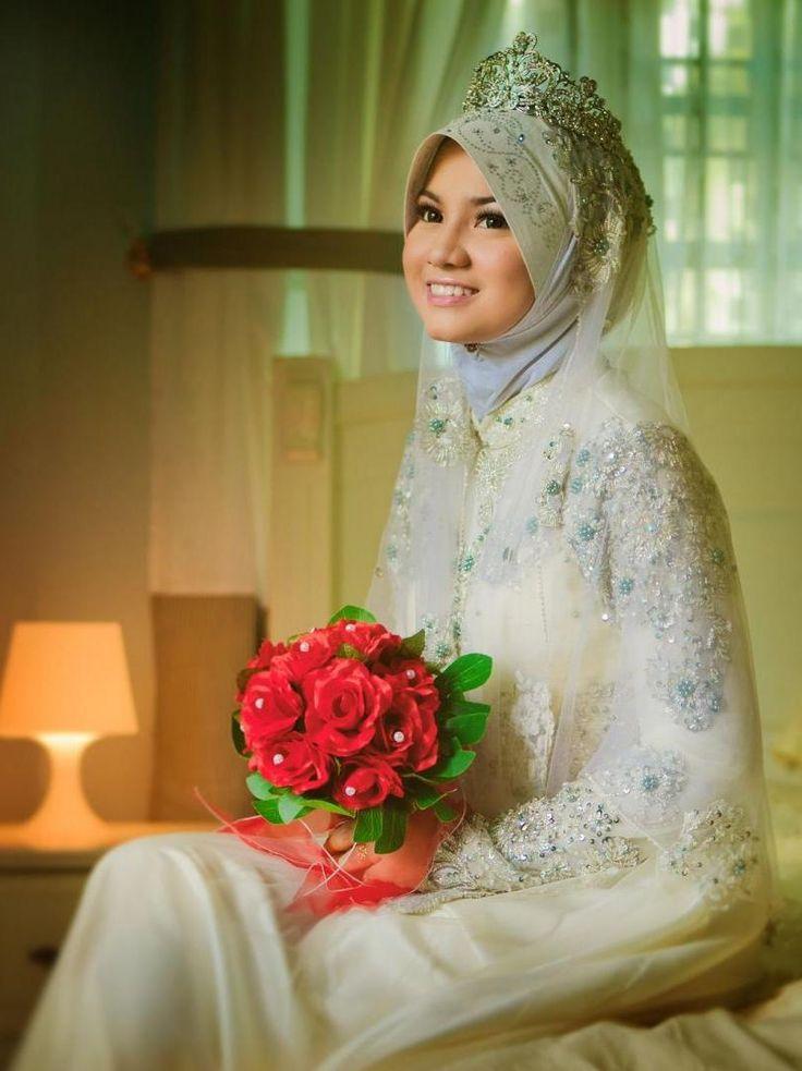 Brides, Muslim