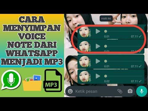 Trik Whatsapp Terbaru 2020 Cara Menyimpan Audio Dari Whatsapp Iphone Dan Android Youtube Di 2020 Iphone Youtube Pesan