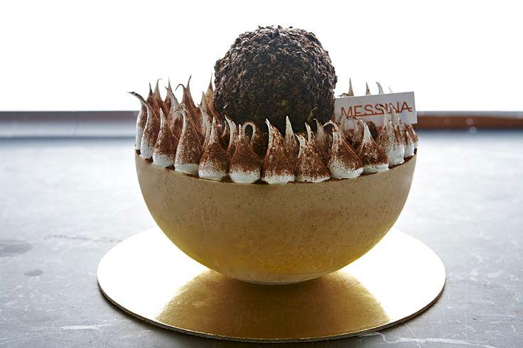 Tiramisu SMASH ... by Gelato Messina