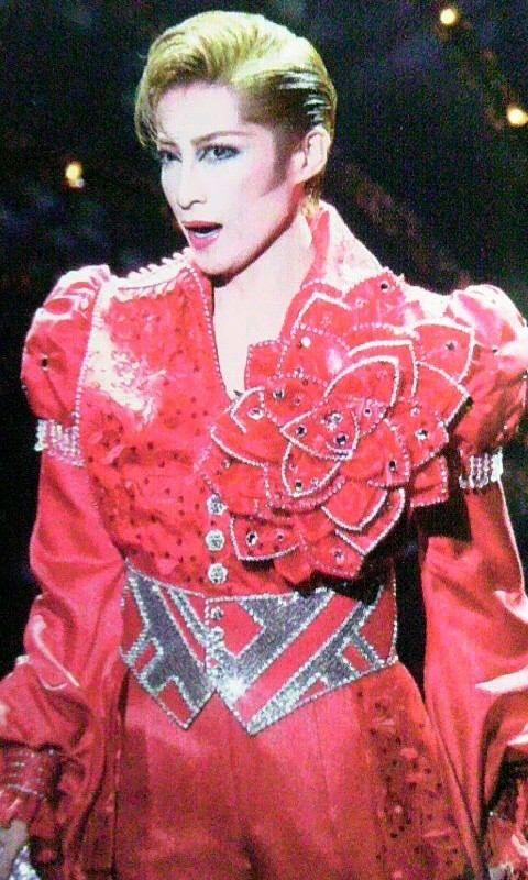 #todorokiyu #takarazuka  #otokoyaku #宝塚歌劇  #轟悠  轟悠