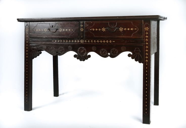 38 Best Images About Antique Philippine Furniture On Pinterest