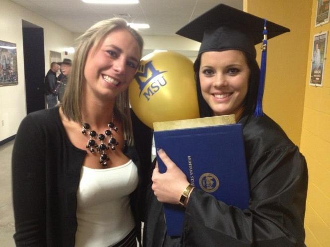 Kate Webb 2009 Graduate
