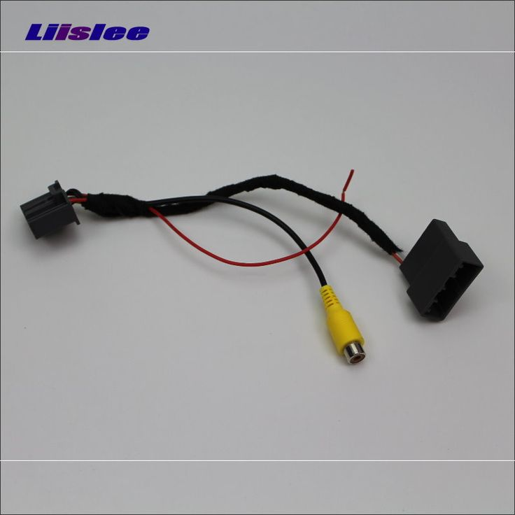 of s best rca connector ideas rgb led strip car rear view camera rca adapter wire for honda elysion rc1 rc2 2015