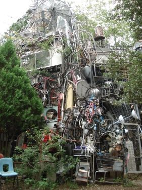 NarrowLarry's World of the Outstanding - The Cathedral of Junk (Page 2)
