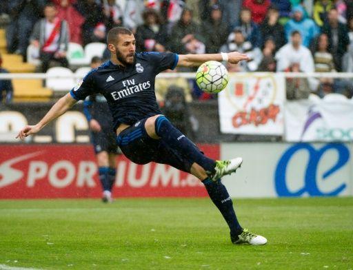 Mené 2-0 après un quart d'heure de jeu, le Real Madrid a renversé la situation (2-3) samedi après-midi  En jouant quelques heures avant...