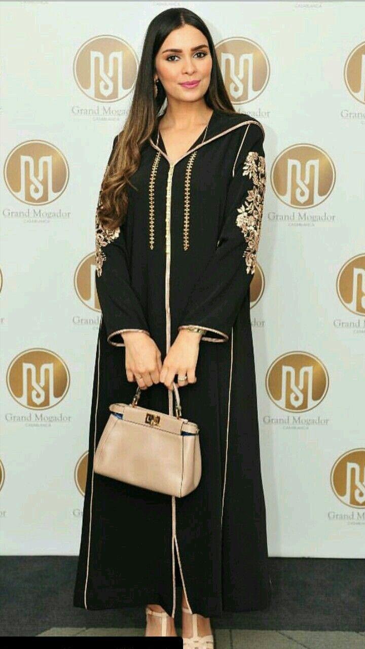 كولكشن قفطان 2018 للطلب حياكم واتس اب 00212699025005 قفطان الامارات تاجرة الشرقية الرياض فاشنيستا ال Moroccan Fashion Abayas Fashion Morrocan Fashion