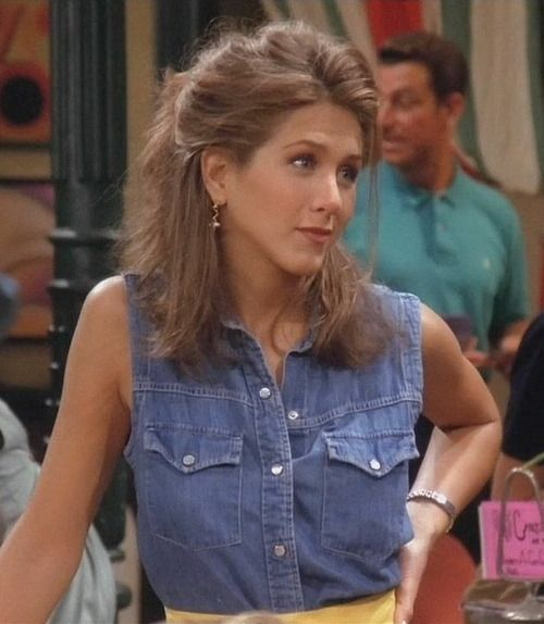 Nineties #Fashion Trend Setters From #American Shows