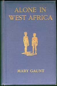 Mary Gaunt (1872-1942), novelist and travel writer, is the most famous Australian lady traveler. She swung her way through the Gold Coast of Africa in a hammock, carried by native men. Her particular interest was describing the domestic life and social customs of the African peoples she encountered. Like Mary Kingsley, she was critical of missionary methods and of pre-War British imperialist attitudes.