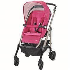 Bebe Confort Loola 3 Bebek Arabası Berry Pink