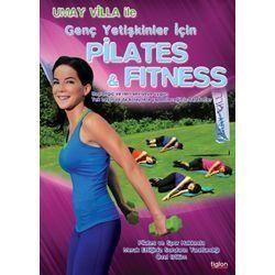 Umay Villa ile Gen?? Yetiskinler i??in Pilates (DVD) by Umay Villa