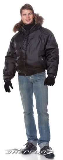 Куртка рабочая укороченная
