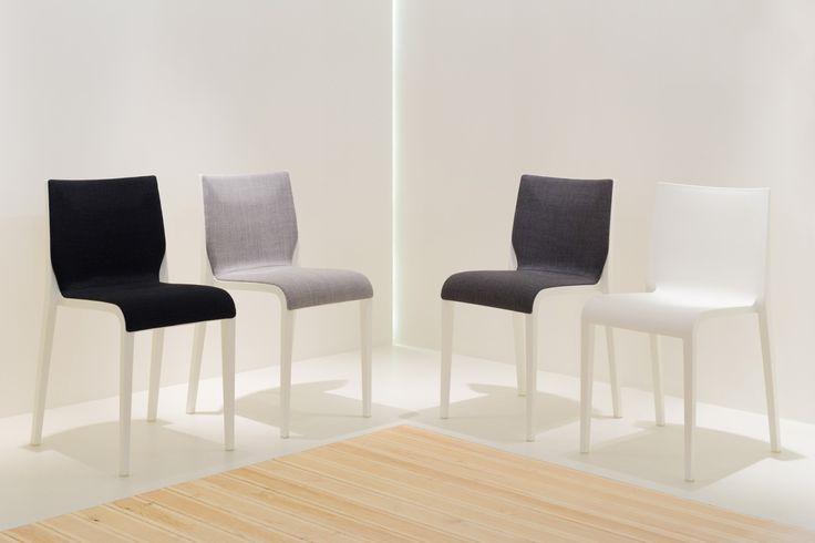Nassau upholstered design Marc Sadler