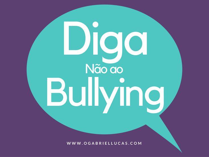 diga-nao-ao-bully