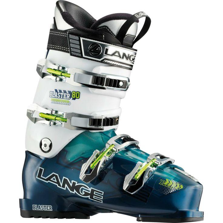 lange ski boots | Lange Blaster 80 Ski Boots 2012 | evo outlet