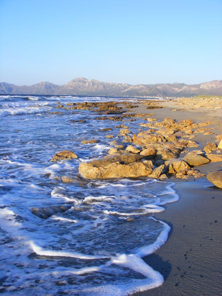 Son Serra de Marina, #Mallorca, Spain