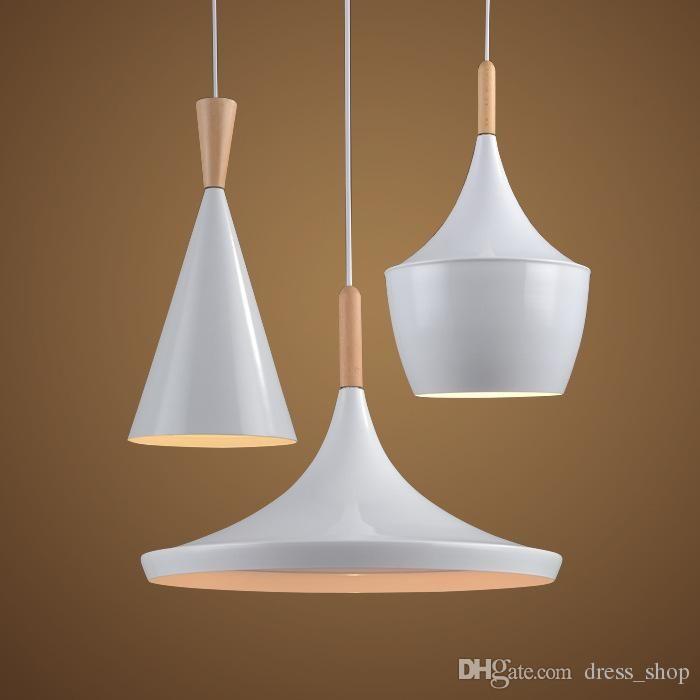 Design By Tom Dixon Pendant Lamp Beat Light Tom Dixon White Wooden Instrument Chandelier Pack Kit Wood Pendant Light Retro Pendant Lights Vintage Pendant Lamp