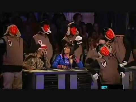 Evolution of Hip Hop by Jabbawockeez, ABDC Season 1 Winners, and bascially best ABDC crew period.